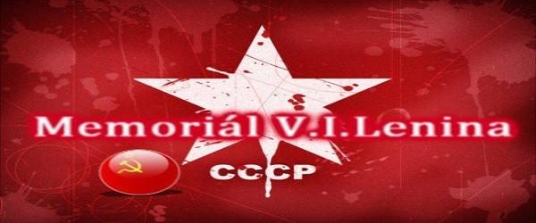 O putovní pohár VŘSR - Memoriál V. I. Lenina, Široký Důl 25.10.2014