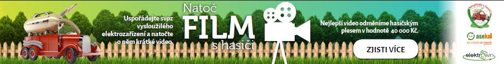 Natoč film - RSH
